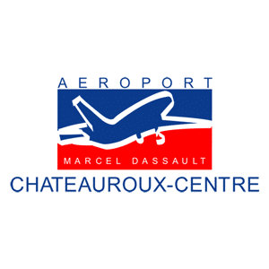 Aéroport Châteauroux
